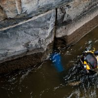 Underwater inspection and repair
