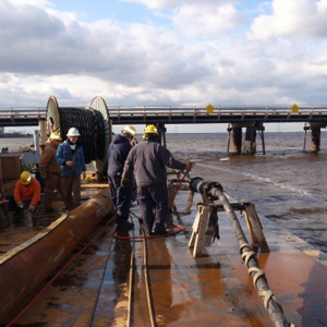 location-and-repair-submarine-power-cable
